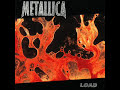 Thanks for +70k views! ._._.PLEASE SUBSCRIBE /\ Check out my profile for the other Metallica's songs. Artist: Metallica Album: Load Lyrics: Story starts, qui...