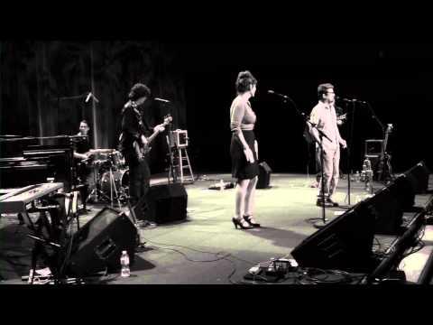 Skydiggers – Live At Glenn Gould Studio