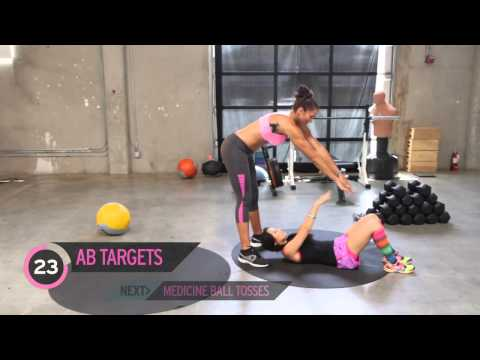 Home Workout Routine For Weight Loss