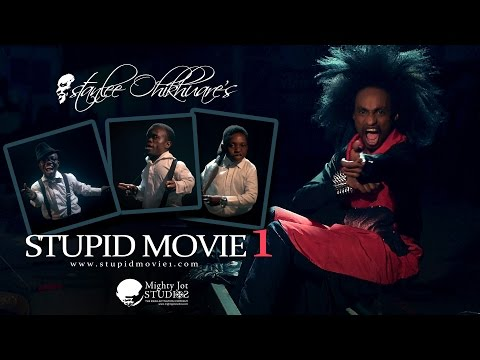 STUPID MOVIE OFFICIAL TEASER WITH #stupid commentary