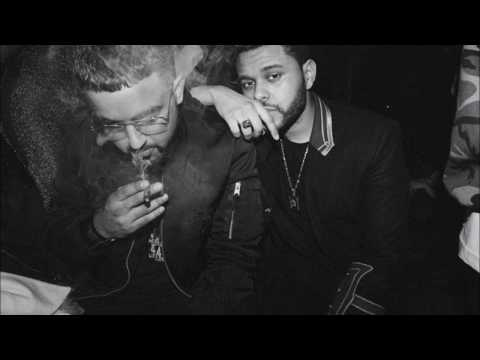 NAV - Some Way ft. The Weeknd (Official Audio HD)