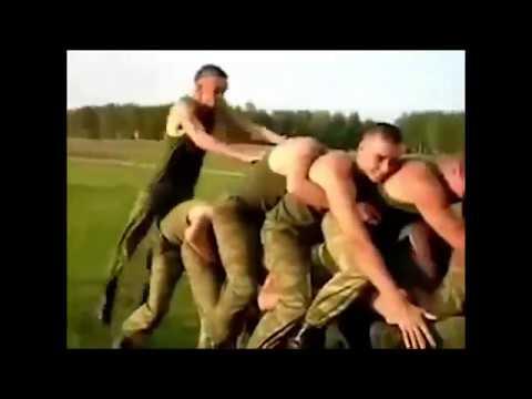 Русская Армия непобедима! Русская армия глазами американцев