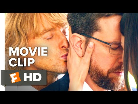 Father Figures Movie Clip - Someone Special (2017)   Movieclips Coming Soon