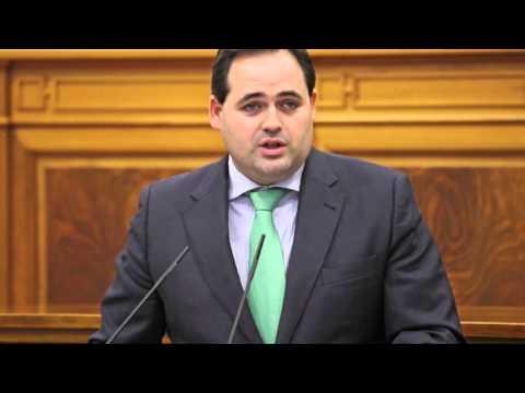 Nuñez denuncia los presupuestos anti sociales