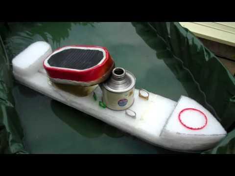 Pop Pop Boats Plans Engine Zombie Pop Pop Boat