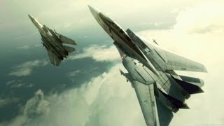 Air Fighter YouTube video