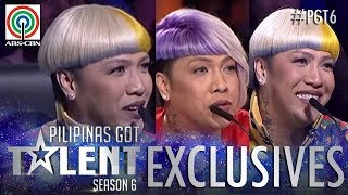 Video PGT 2018 Exclusive: 10 Funniest 'hugots' of Vice Ganda that brought us laughter and 'feels' in PGT MP3, 3GP, MP4, WEBM, AVI, FLV April 2018