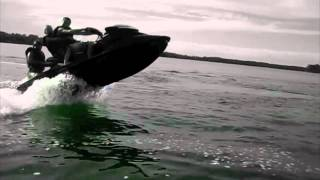 5. Sea-Doo RXP-X 255 Wheelies