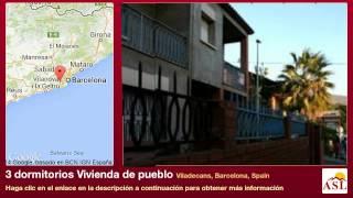 Viladecans Spain  City pictures : 3 dormitorios Vivienda de pueblo se Vende en Viladecans, Barcelona, Spain