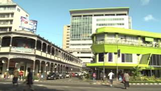 Suva Fiji  City new picture : Suva City Tour :) Fiji Island