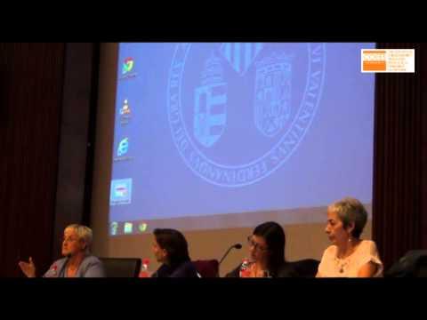 Taula rodona: Coeducació: pensar, sentir, parlar i educar des de la perspectiva de gènere.