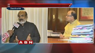 Injustice being made to South | Kerala Minister Thomas Isaac