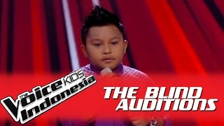 Download lagu Haikal Hampa Hatiku The Voice Kids Id Mp3