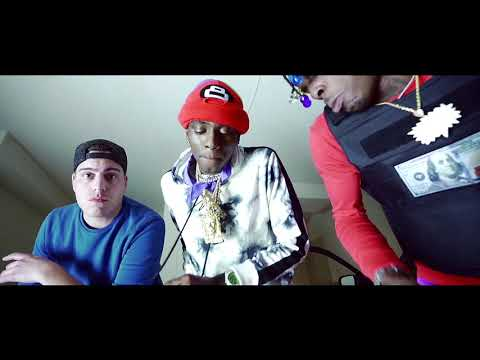 Soulja Boy ft. Killah Dre - Dripstyle