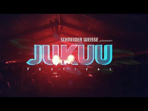 Jukuu-Festival - Der Film 2015