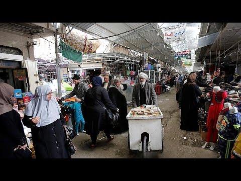 Μοσούλη: Η ζωή μετά το Ισλαμικό Κράτος των Τζιχαντιστών