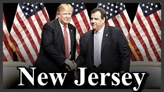 Lawrenceville (NJ) United States  City new picture : Donald Trump & Chris Christie [FULL SPEECH] Lawrenceville New Jersey Fundraising Event HD STREAM ✔