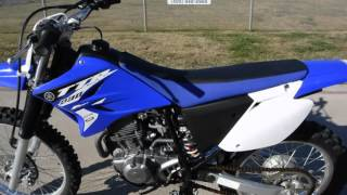 3. For Sale $3,299:  2015 Yamaha  TT-R230