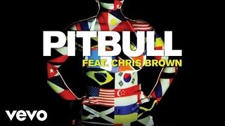 Thumbnail for Pitbull ft. Chris Brown — International Love
