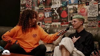 The Gus Dapperton Interview