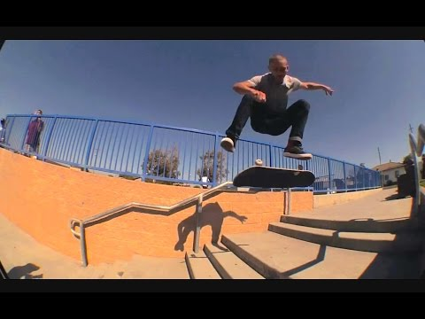 road trip - Check out the full story from their adventure: http://win.gs/1zeOlAt Toy Machine's Noisy in Boise tour was a classic American road trip. The crew piled in a van in Long Beach, CA, and headed...