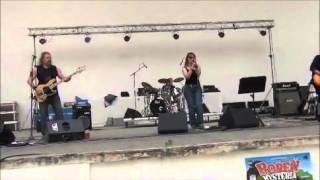 Video Sliby chyby - live červen 2012