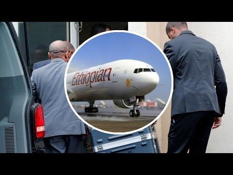 Tiết lộ sốc về dữ liệu hộp đen máy bay Boeing 737 Max rơi ở Ethiopia, sự trùng hợp rợn người - Thời lượng: 12 phút.