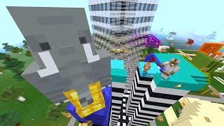 Minecraft - Swoop [684]