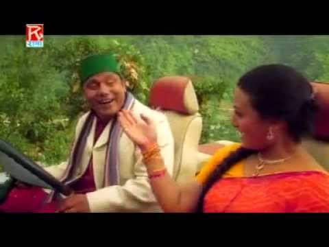 rachna pahad ki latest garhwali song