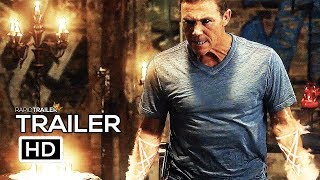 The Demonologist Official Trailer  2019  Horror Movie Hd