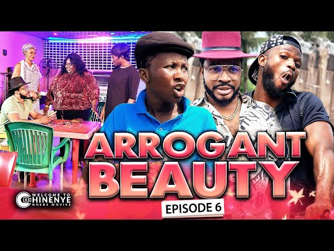 ARROGANT BEAUTY EPISODE 6 (New Hit Movie) 2020 Latest Nigerian Nollywood Movie Full HD