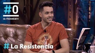 LA RESISTENCIA - Entrevista a Grefg   #LaResistencia 26.11.2018