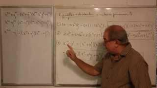 Algebra Intermedia - Lección 12 - A (factorización De Suma Y Resta De Cubos Perfectos)