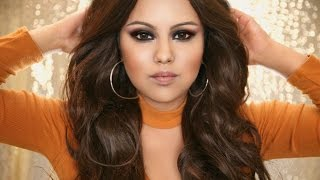 Selena Gomez Makeup Transformation !!! by Promise Tamangphan