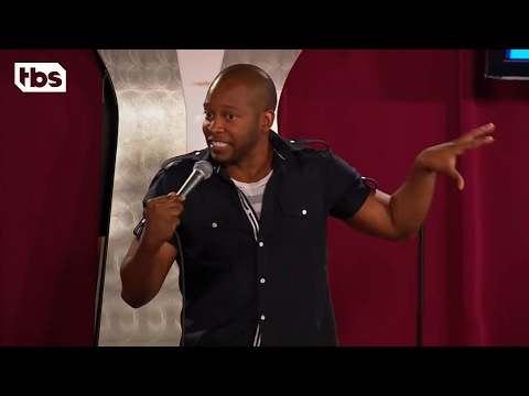 Just for Laughs: Chicago - Comedy Cuts - Al Jackson - Running Late