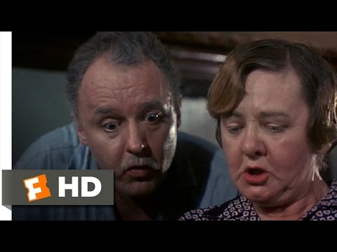 No Way to Treat a Lady (3/8) Movie CLIP - Goodbye Mrs. Himmel (1968) HD
