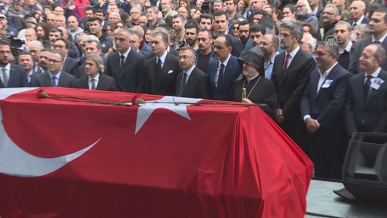 Ara Guler: έκλεισαν τα ορθάνοιχτα μάτια της Κωνσταντινούπολης