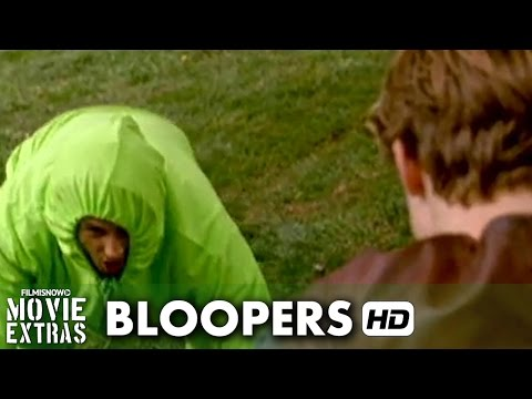 The Chronicles of Narnia: The Lion, the Witch and the Wardrobe (2005) Bloopers & Gag Reel