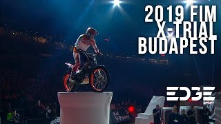 2019 FIM X-Trial World Championship | Budapest | LIVESTREAM REPLAY |  EDGEsport