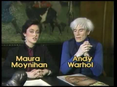 Collection - Andy Warhol's TV