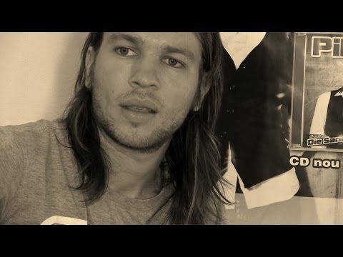 Pierre Rossouw – Sonvanger (Unplugged)