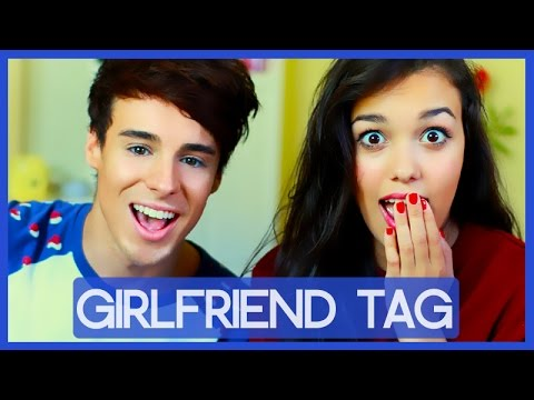 ❤ The Girlfriend Tag ❤