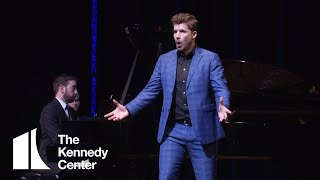 WNO Silent Night Preview - Millennium Stage (November 8, 2018)