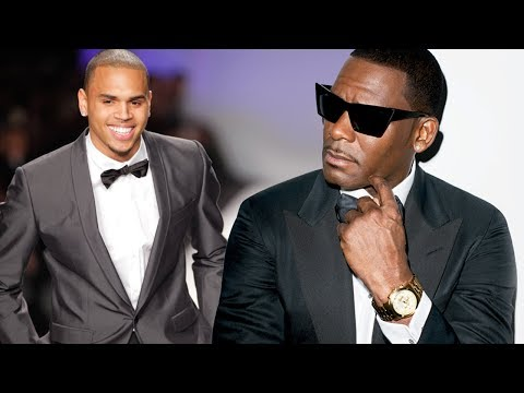 NO - Also check out: http://youtu.be/6idpT8rRyYI In this installment of ADD Presents: The Drop, our host Mykie talks R. Kelly comparing Chris Brown to Jesus and M...