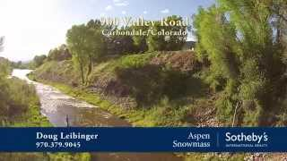 Carbondale (CO) United States  City new picture : 900 Valley Rd, Carbondale, CO - Doug Leibinger Sotheby's Real Estate