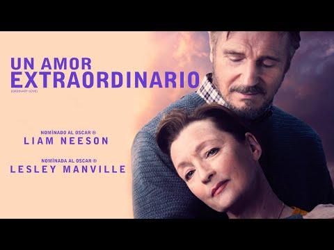 Un Amor Extraordinario (Ordinary Love) - Trailer Oficial Subtitulado al Español