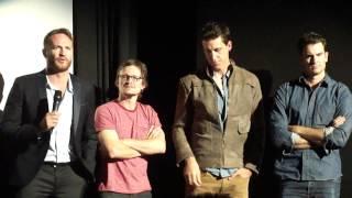 Nonton The Little Death   Q A Toronto Film Fest  Scotiabank  9 7 2014     Director Josh Lawson   Cast Film Subtitle Indonesia Streaming Movie Download
