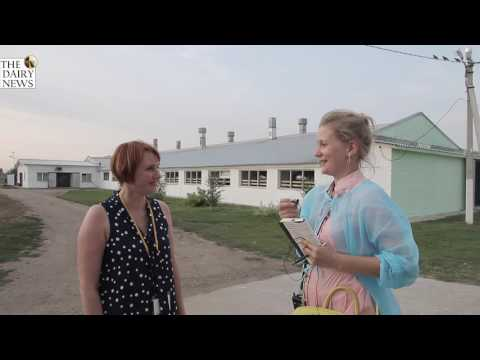 От 45% ло 49%: Блиц-интервью с Инной Усковой