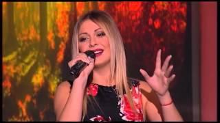 Biljana Markovic - Rasiri ruke o majko stara - (LIVE)