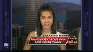 Video Fox News Cuts off Girl Telling the Truth About Russia MP3, 3GP, MP4, WEBM, AVI, FLV April 2018